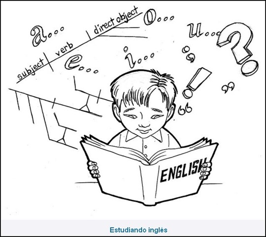ensenanza ingles: