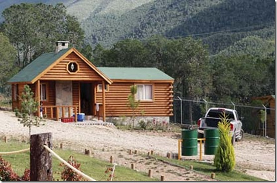 50sn... 12 Noviembre 2006... Informacion Gral... Reportaje en el Centro Vacacional familiar