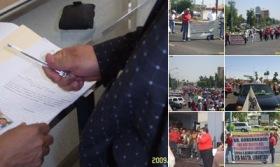 Ver Galeria Setebc Dia del Maestro 15 de Mayo del 2009 enviadas x Tijuana