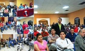 Ver Reunion Comite de Lucha de Ensenada 02 de Junio del 2009
