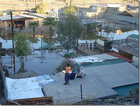 Mexicali-inundaciones-caos