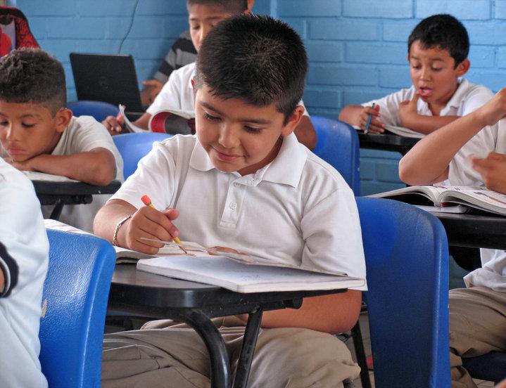 Educacion Bc Triplicara See Escuelas De Tiempo Completo En Baja California