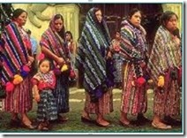 mujeres indigenas