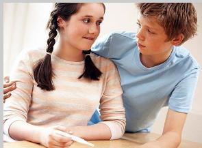 Desde el aspecto médico, embarazarse durante la adolescencia trae