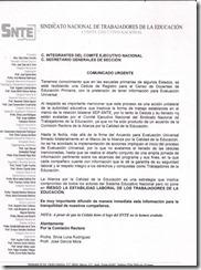 COMUNICADO_URGENTE__S.N.T.E._-_EVALUACION_UNIVERSAL