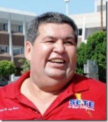Héctor Lara alegria que contagia
