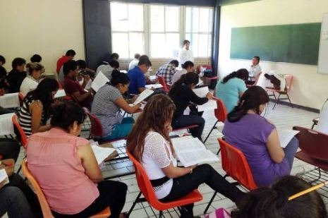 Participan maestros en el quinto concurso nacional para for Concurso para plazas docentes