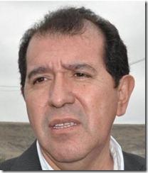 Javier Santillán Pérez