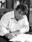 Fundador del Sindicato Estatal de Trabajadores de la Educación de B.C.