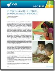 La enseñanza de la lectura en México