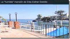 Elba, la Joya california