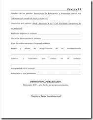 AMPARO LEYES SECUNDARIAS REFORMA EDUC. SEBS  BASE 2