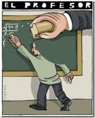 Los profes
