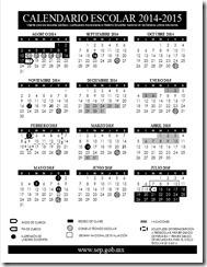 Clases, vacaciones, puentes… éste es el calendario escolar