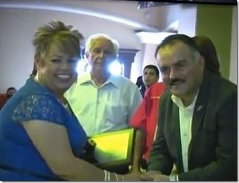 Profra. Judith Profr. Agustín
